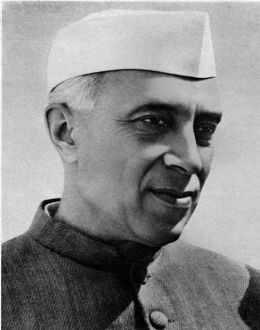 Most Famous Quotes by Jawahar Lal Nehru